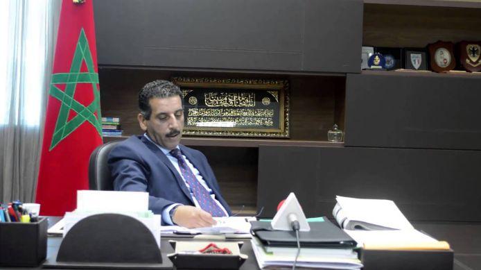 عبد الحق الخيام يؤكد استعداد المغرب لحماية كل ضيوفه في قمة