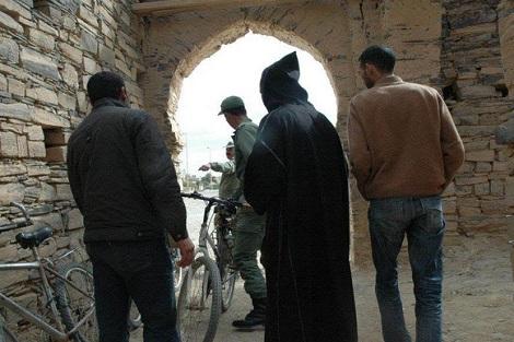 وزارة الاوقاف تشرع في ترميم مسجد تاريخي بإقليم الحوز بتعاون إسباني