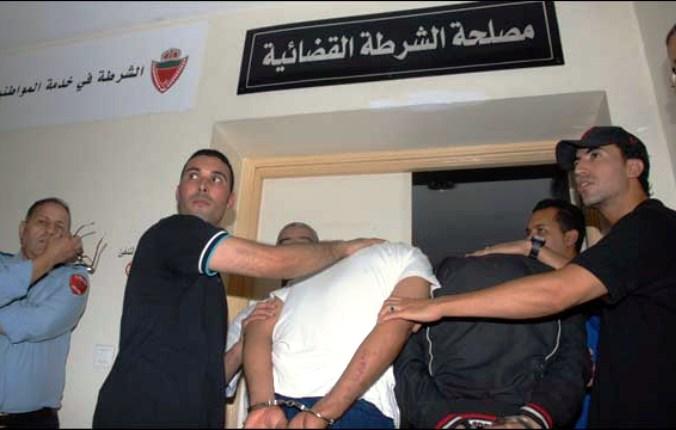 اعتقال قطاع طرق استهدفوا مواطنين ليلة العيد بالقرب من المحطة الطرقية بمراكش