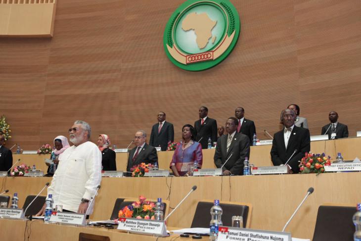 رئيس البرلمان الإفريقي: تواجد المملكة المغربية بالإتحاد الإفريقي مسألة في غاية الأهمية