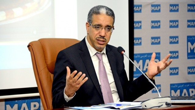وزارة التجهيز تستعدُّ لقمة مراكش للمناخ باستثمارات صديقة للبيئة