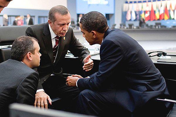 تركيا تطلب من أمريكا رسميا إلقاء القبض على كولن