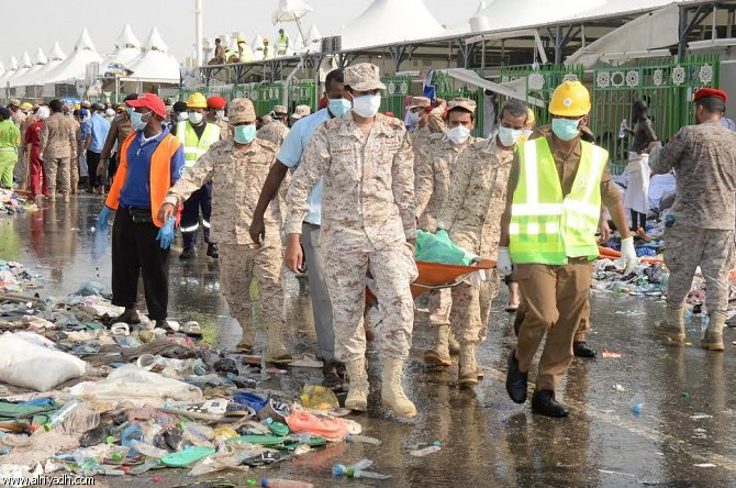 السعودية تنشر لائحة الوفيات في صفوف الحجاج المغاربة