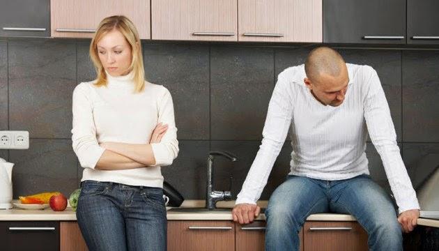 إذا كنتما على حافة الانفصال.. إليكِ 6 أمور يمكنكِ القيام بها لإنقاذ زواجك