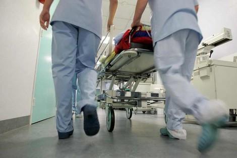 وفاة أجنبي على إثر وعكة صحية داخل منتجع سياحي بمراكش
