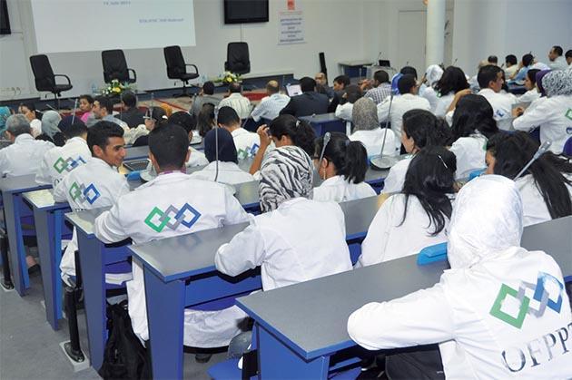 إستياء بسبب الزيادة في مصاريف التسجيل الخاصة بطلبة التكوين المهني بالمغرب