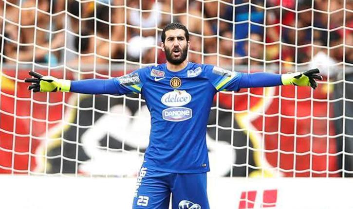 توقيف لاعب بفريق الترجي التونسي مباشرة بعد عودته من مراكش بسبب