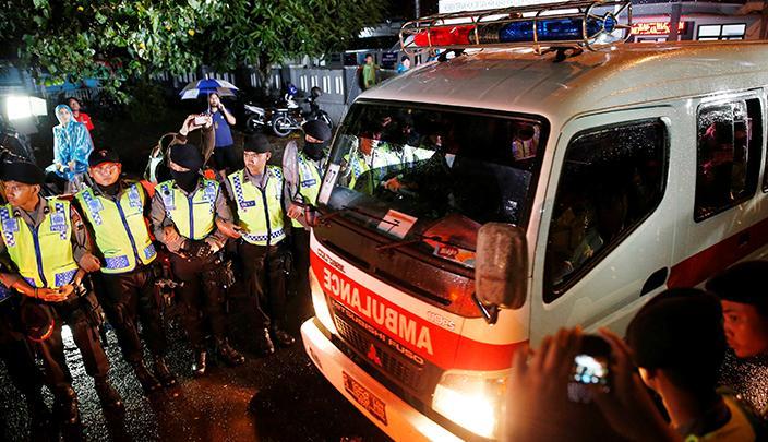 مصرع سائحة مغربية في حادثة سير بجزيرة بالي الإندونيسية