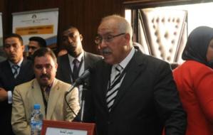 عاجل: النقيب أحتيتش يطعن في ترشيح حماد القباج أمام القضاء بمراكش