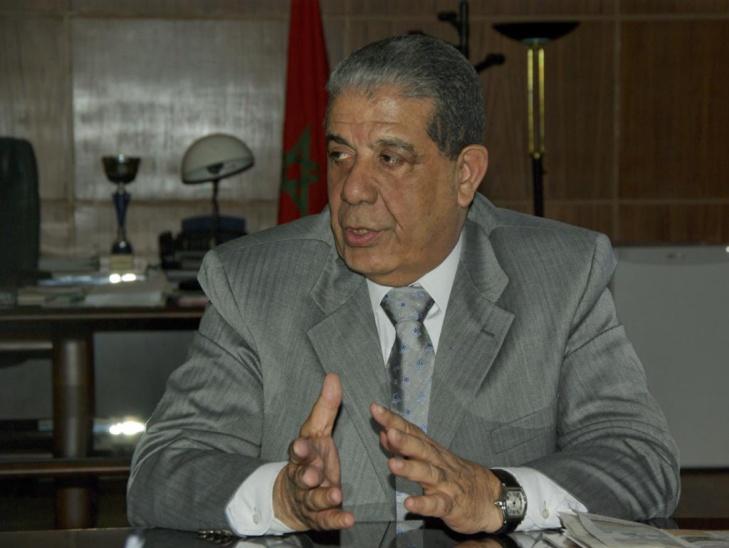 الجزولي يكشف موقفه من المشاركة في تشريعيات أكتوبر وينفي تعرضه لوعكة صحية