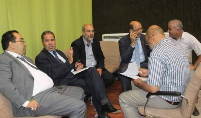 عاجل: هذه هي الأسماء المقترحة لتعويض حماد القباج بدائرة مراكش جليز بعد رفض لائحته
