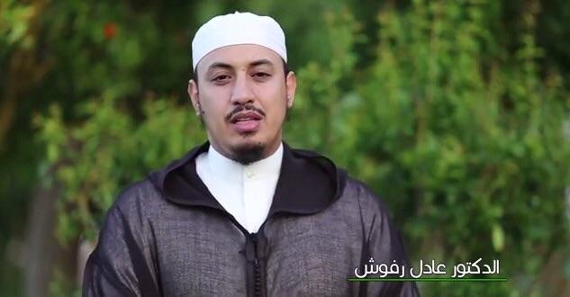 العدالة والتنمية تتجه لتعويض حماد القباج بسلفي آخر بارز بمراكش