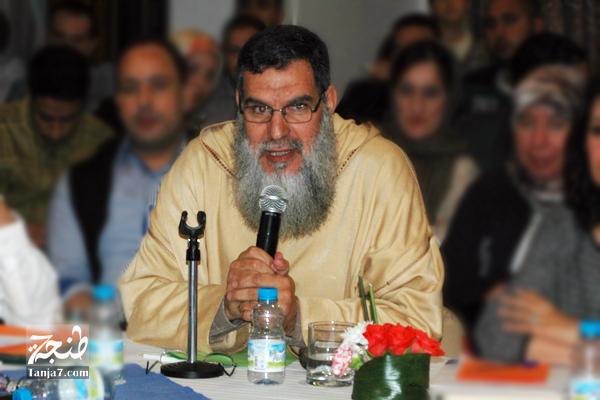الفيزازي يعتبر منع القباج من الترشح في مراكش