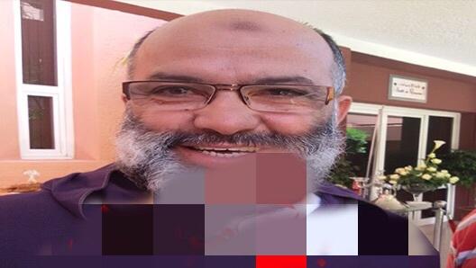 عاجل وحصري : انسحاب عبد العزيز الدريوش وكيل لائحة الحركة من السباق الانتخابي بدائرة مراكش لمدينة