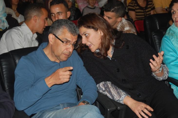 حميد نرجس يرفض تمثيل حزب الاصالة والمعاصرة بإقليم الرحامنة