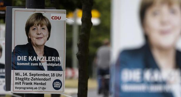 ميركل تتكبد هزيمة في برلين خلال الانتخابات البرلمانية بسبب الهجرة
