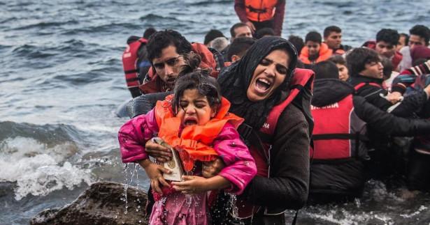 إشادة أممية بإعلان نيويورك حول اللاجئين