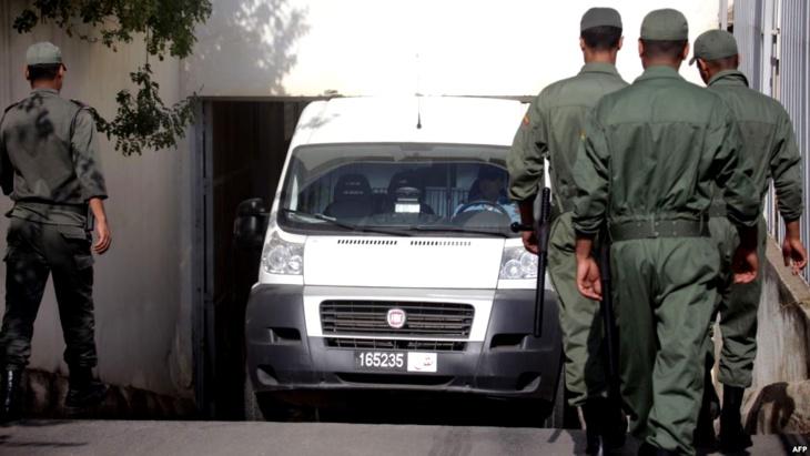 مندوبية السجون تنفي إشراف سجين على شبكة دولية للاتجار في المخدرات