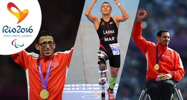 رئيس الجامعة: أداء الرياضيين المغاربة في الألعاب البارالمبية يشكل مصدر فخر
