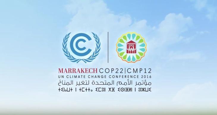 هذه رهانات وتحديات القمة العالمية حول المناخ في مراكش