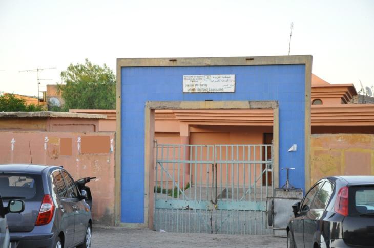 فوضى بالمركز الصحي الحضري بحي أزلي بمراكش تثير غضب المواطنين