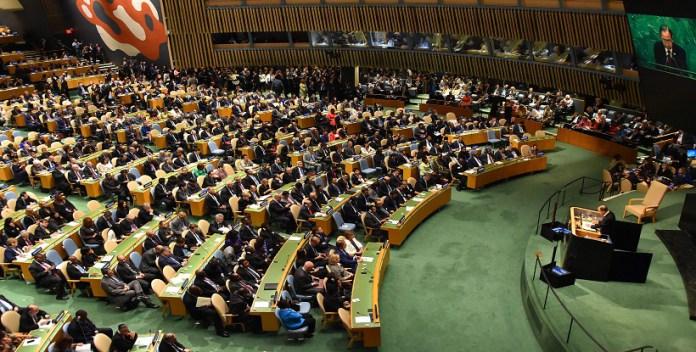 انطلاق النقاش العام للجمعية العامة للأمم المتحدة بمشاركة المغرب