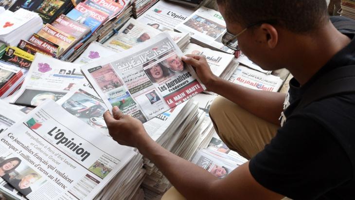 عناوين الصحف: المغرب يربح 120 مليار سنتيم في فاتورته الطاقية والمغاربة ضحايا الترحيل التعسفي يفضحون انتهاكات الجزائر