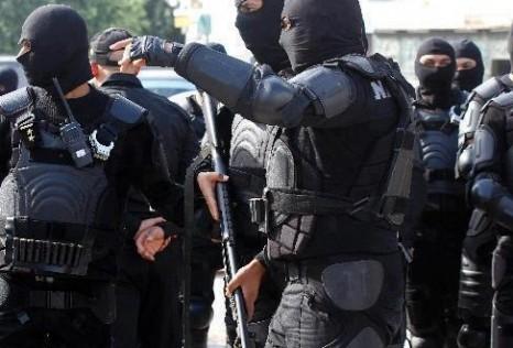 توقيف داعشي آخر متخصص في صناعة المتفجرات عن بعد بمدينة سيدي سليمان