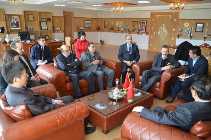 مدينة مراكش تحصل على عضوية مجلس الفيدرالية الدولية للمدن السياحية