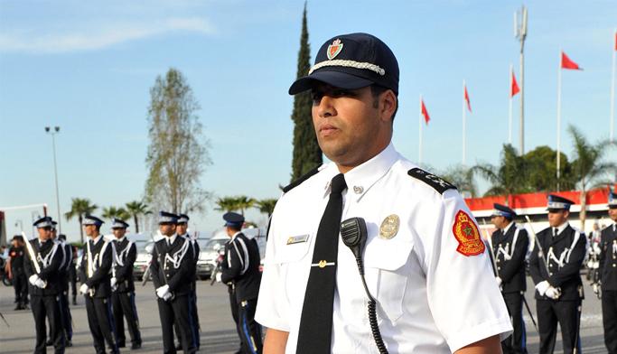قمة مراكش للمناخ تعجل بتجهيز أفراد قوات الأمن والشرطة بالزي الرسمي الجديد
