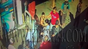 عاجل: عصابة إجرامية تنفذ عملية سطو مسلح بطريقة هوليودية بمحطة للوقود بمراكش