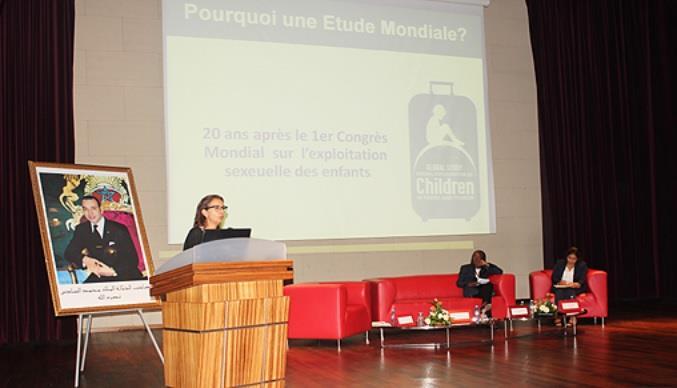 اليونيسيف..المغرب حقق إنجازات مهمة في مجال تفعيل السياسة العمومية المندمجة لحماية الطفولة