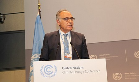 مزوار يطلع الصحافة الدولية على إستعدادات المغرب لاحتضان قمة المناخ بمراكش