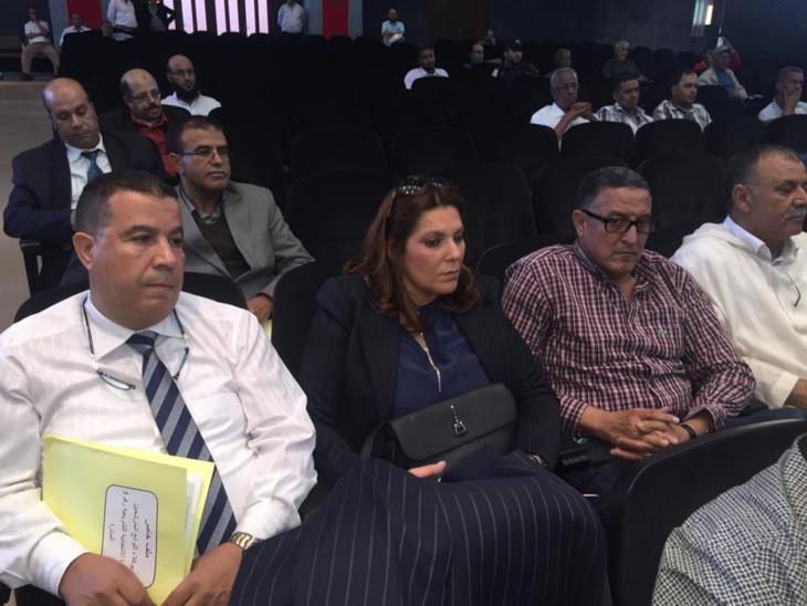 كش24 تنفرد بنشر أسماء وكلاء لوائح الأحزاب التي تخوض غمار الإنتخابات التشريعية بدوائر مراكش الثلاث