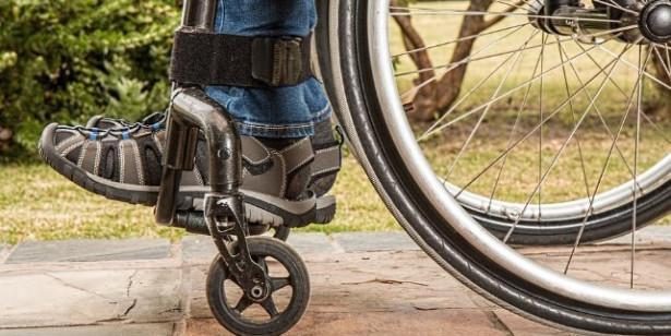 الكشف عن نسبة الساكنة المغربية في وضعية إعاقة