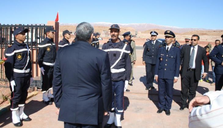 المغرب يُخضِع العاملين بمصالح الوقاية المدنية رسميا لقواعد الانضباط العسكري