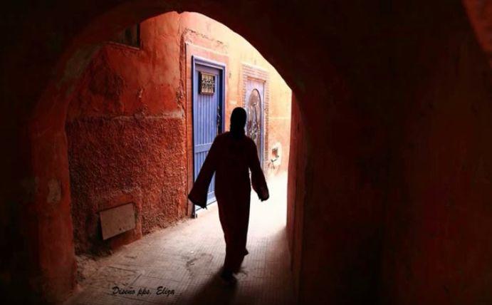 هذا عدد الاسر المغربية المتمركزة في جهة مراكش وحجم أفرادها
