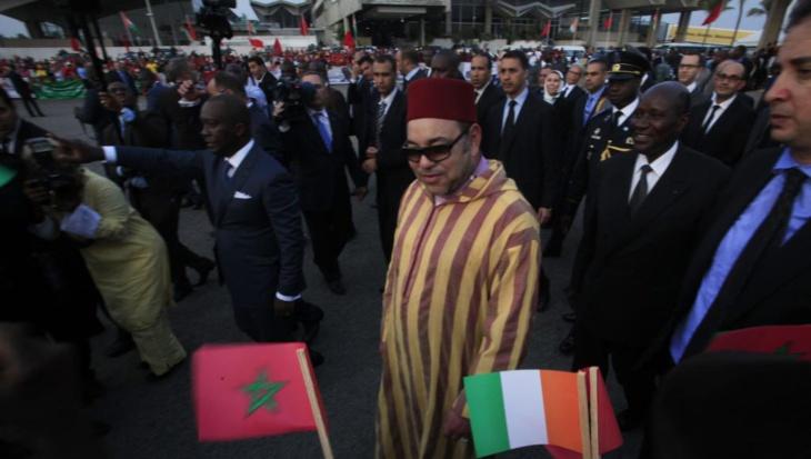 التوقيع على اتفافية شراكة جديدة بين المغرب وكوت ديفوار