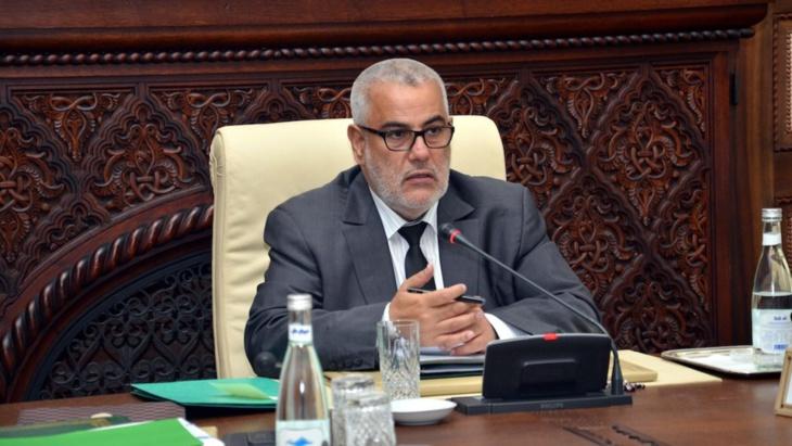 اعتقال أربعة اشخاص انهالوا بسب وشتم رئيس الحكومة عبد الاله بنكيران بالرباط