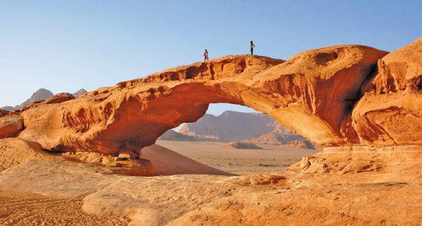 المناخ يهدد ثلاثة مواقع أثرية في المنطقة العربية