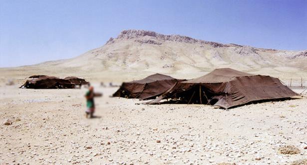 الاعلان عن انخفاض تعداد السكان الرحل بالمغرب