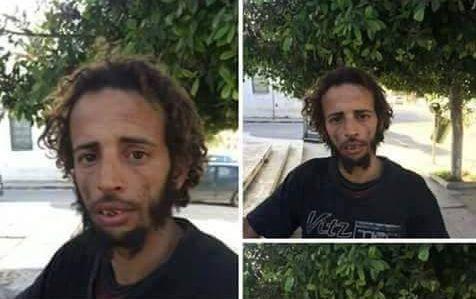 نداء من أجل المساعدة في التعرف على شاب مراكشي يعيش متشردا بطرابلس الليبية