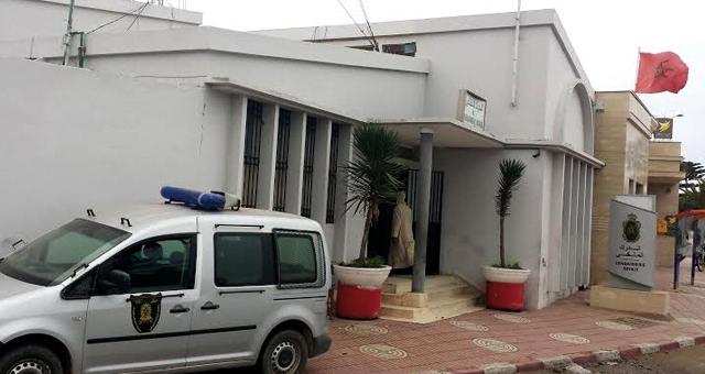 توقيف زوجين في حالة سكر طافح ضواحي مراكش
