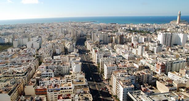 المغرب يتعهد بتقليص انبعاثاته من