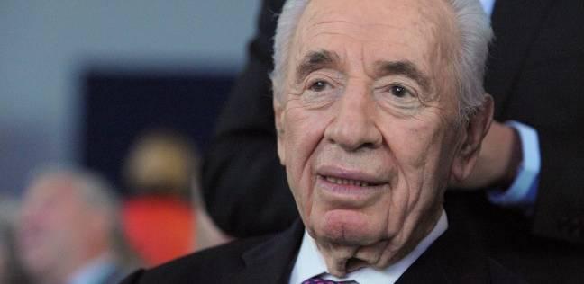 وفاة الرئيس الاسرائيلي السابق شيمون بيريس عن عمر يناهز 93 عاما