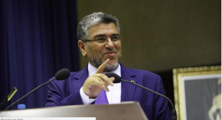 وزير العدل والحريات يعرب عن سعادته لفتح دور القرآن بمدينة مراكش