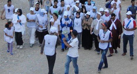 تفاؤل كبير لمرشحي العدالة والتنمية يرافق حملتهم الانتخابية بمدينة مراكش
