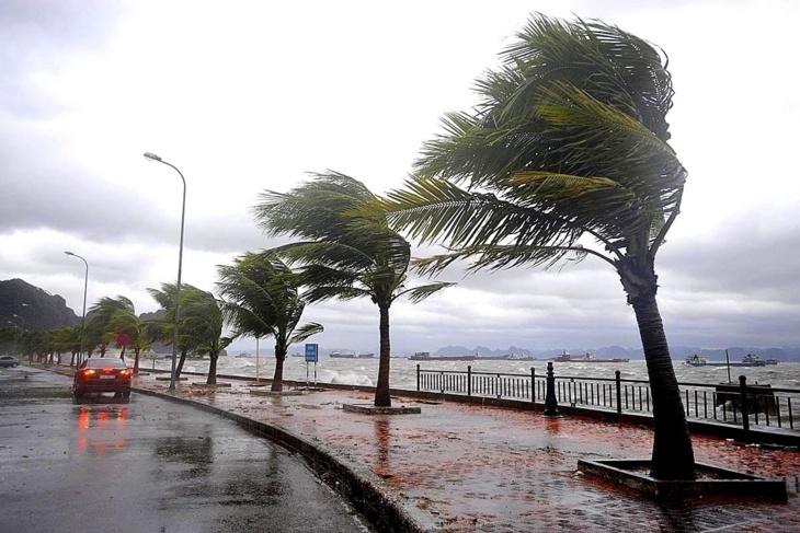 نشرة إنذارية: أمطار عاصفية ورياح قوية مرتقبة اليوم في هذه المناطق