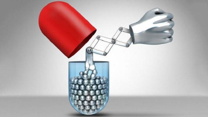 جزيئات الحديد تساعد على مكافحة السرطان
