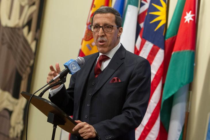 المغرب يرأس اجتماعا رفيع المستوى حول مكافحة الإرهاب